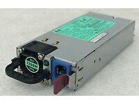 HP 1200W Power Supply (Used)