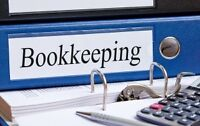 Experienced Bookkeeper is available