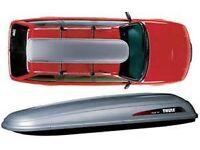 Thule Polar 500 Roof Box - Good Condition