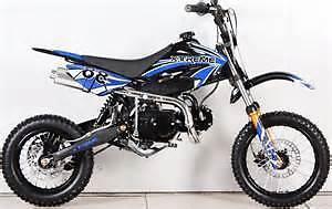 110cc dirtbike wanted for parts !
