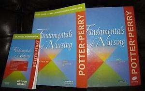 Fundamentals of nursing books ebay fundamentals of nursing 7th edition fandeluxe Choice Image