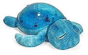 NEW in Box Cloud Tranquil Turtle Aqua White Noise Sound Machine
