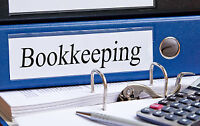 Bookkeeping services for businesses and service