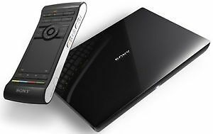 TV-Box Internet Video Streaming System - Sony NSZ-GS7