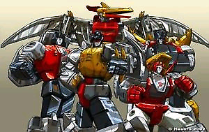 Transformers 3rd Party Official Masterpiece KO Voyager Sale