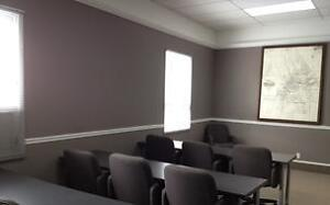 Affordable Private Office Space (furnished & unfurnished units) Cambridge Kitchener Area image 8