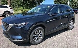 2018 Mazda CX-9 GS|Courtesy Blowout|Loaded|Save