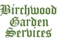 Garden Maintenance Operative Required - Immediate Start Available - £9 p/h with min 35hrs p/w