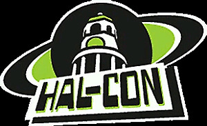 3 Hal Con week end passes! Be there !
