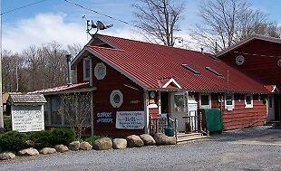 The Stillwater Shop