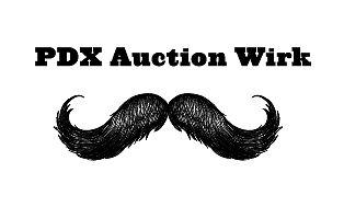 PDX Auction Wirk