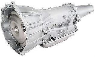 Chevy 4L60E Transmission Sale >> 4l60e Transmission Rebuilt Ebay