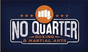 No Quarter Boxing & Martial Arts Alexandria Inner Sydney Preview