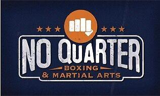 No Quarter Boxing & Martial Arts Alexandria Inner Sydney Preview