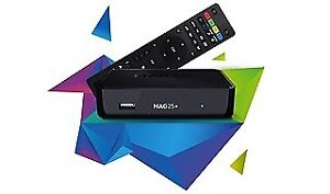 Reliable IPTV service with HD quality servers