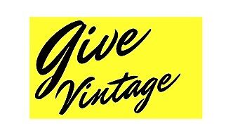 Give Vintage C.I.C