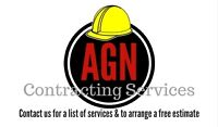 AGN Contracting - Small Family Commercial Insulators