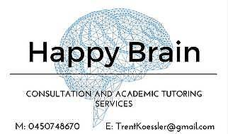 Happy Brain Tutoring