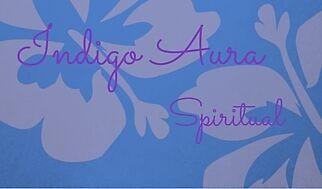 Indigo Aura Spiritual