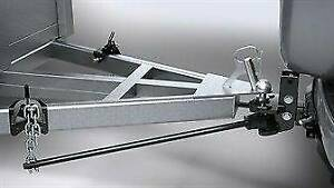 GENUINE PRADO 120 LOAD DISTRIBUTION HITCH (PZQ63-60105) Kedron Brisbane North East Preview