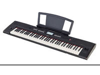 Yamaha keyboard piagarro N-VP80
