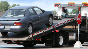 Remorquage le moins cher! Towing