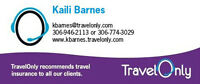TravelOnly with Kaili Barnes