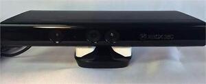 Set of Two XBOX 360 Kinect Motion Gaming Sensor(1473)+(XBOX360)Kinect Adventures