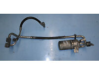 fiesta fusion aircon pipe accumulator bottle tdci 1.4 ford in good condition help mine leaks