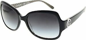 9ebbbc3080 Tory Burch Sunglasses Ty7059 114511 Black TY 57mm for sale online