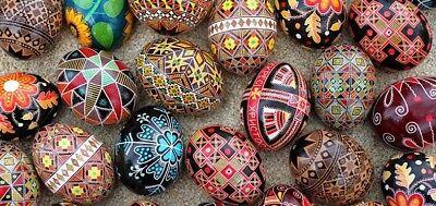 Ukrainian Crafts