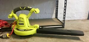 Electric Blower - Ryobi Putney Ryde Area Preview