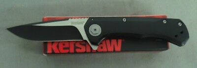 KERSHAW KNIFE 1955 SHOWTIME SPEED-SAFE ASSISTED FOLDER FRAME-LOCK NEW IN BOX