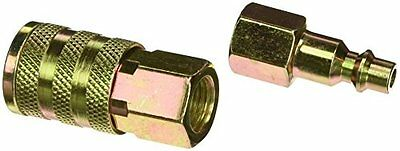 Bostitch Ihkit-14f Industrial 14-inch Series Hose Coupler Kit With 14-inch Npt