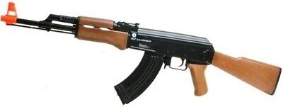Kalashnikov AK47 Entry-Level AEG, Plastic Body/Gearbox/Gears