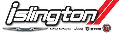 Islington Chrysler