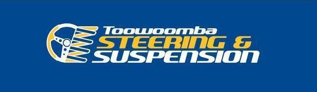 Toowoomba Steering Suspension