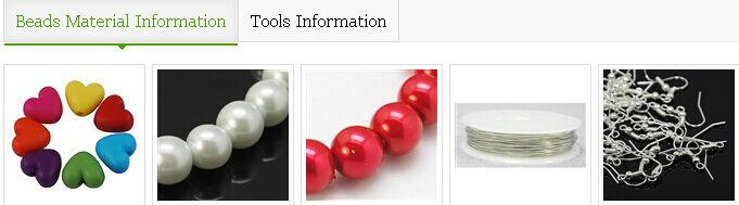 Tools/Beads