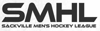 19+ Ice Hockey League - Sackville Men's Hockey League