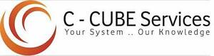 CCUBE SERVICES(TOTAL COMPUTER CARE) Melbourne CBD Melbourne City Preview