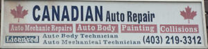 BIG DISCOUNT ON LABOUR COST FOR ALL AUTO BODY WORKS AND PAINTS!