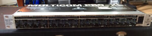Behringer Multicome Pro-XL Compressor/Gate MDX4600