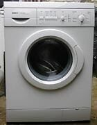 BOSCH CLASSIX 1200 EXPRESS WASHING MACHINE , EXCELLENT WORKING ORDER.