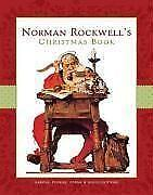 Norman Rockwell Christmas Book