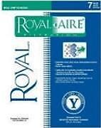 Paper Bag Type Y Royal Aire Ar10140 Commercial Upright Cr50005 7 Pack