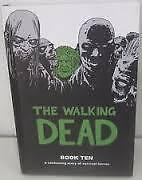 WALKING DEAD HARDCOVER COMICBOOK SET - 1-10 MINT London Ontario image 6