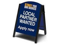Business Partner Wanted (SECURITY SERVICES)