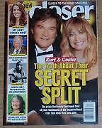 Closer,Lifestyles,InTouch Magazines-$1 each