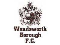 wandsworth borough ladies football trials - **TUESDAY 29th August .6.30pm to 8pm