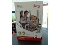 Slightly used Britax Baby Carrier available for sale - only ��25